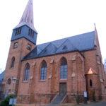 Kirche Kaiserslautern